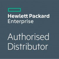 Hewlett Packard Enterprise - Authorised Distributor
